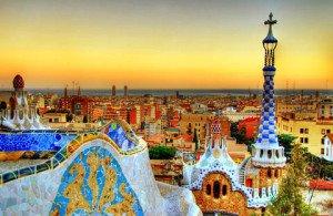 Antoni-Gaudí