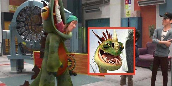 Your-Dragon