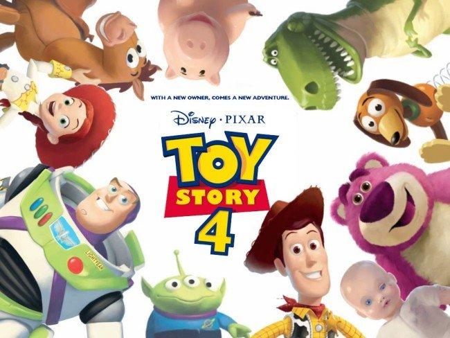 toy story 4 ディズニーの秘密