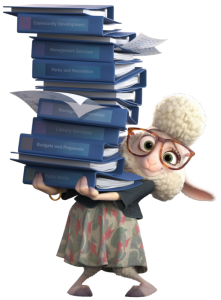 Bellwether_Zootopia