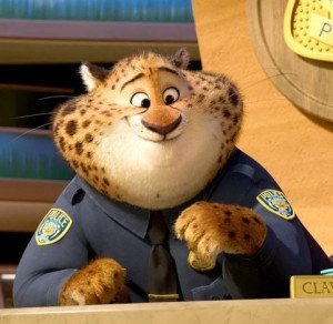 Clawhauser_Zootopia