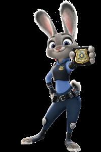 Judy_Hopps_Zootopia